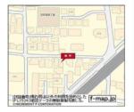 平塚市寺田縄 地図(地図)