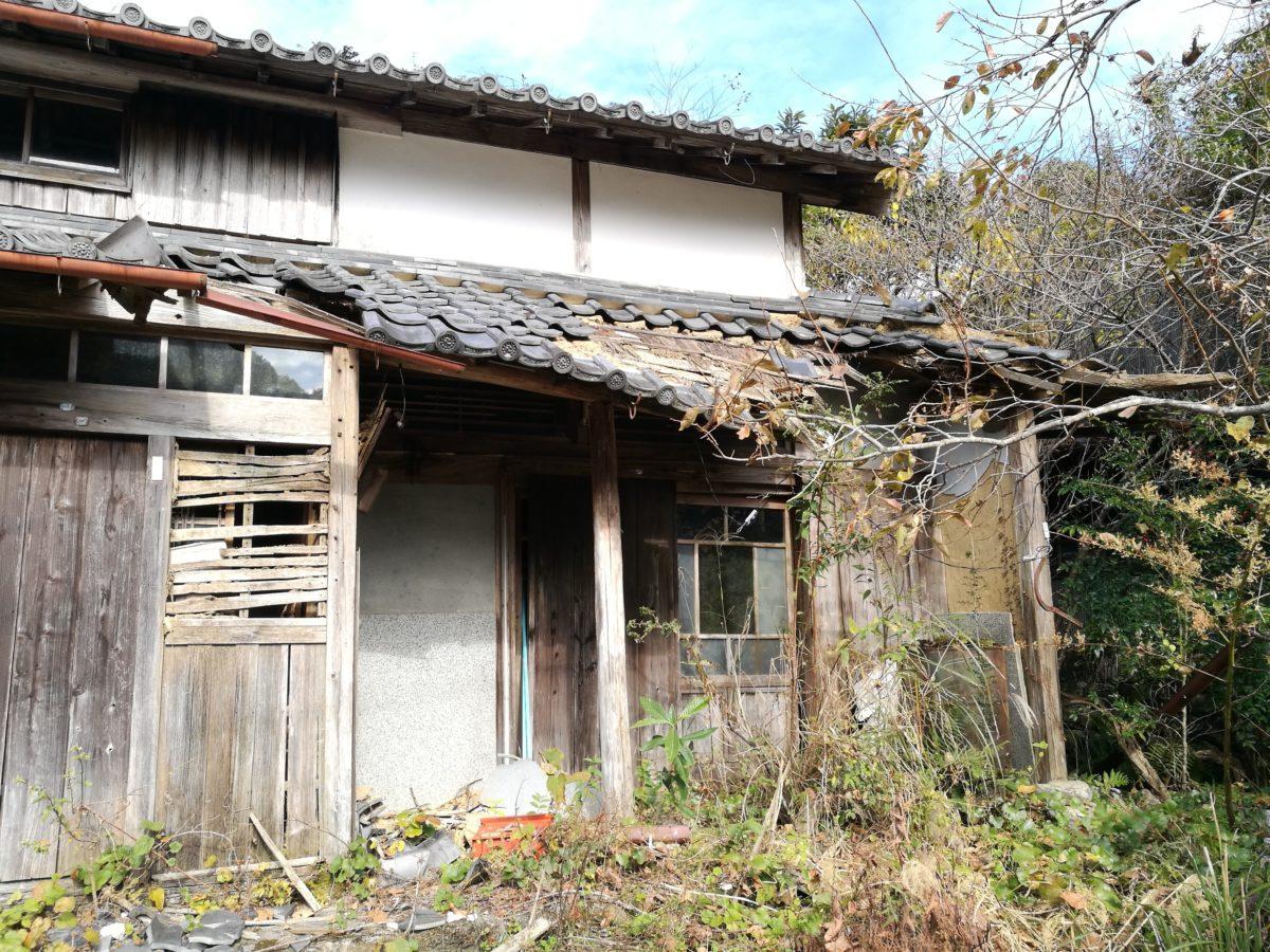 平塚市・茅ヶ崎市の「空家等対策の推進に関する特別措置法」